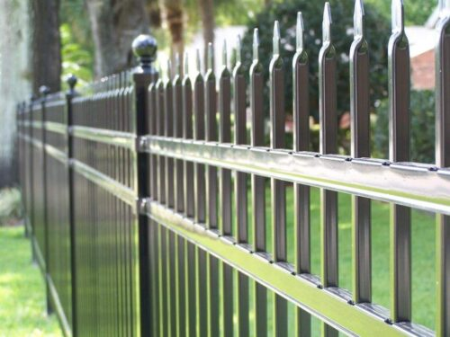 Austin Fencing and Welding