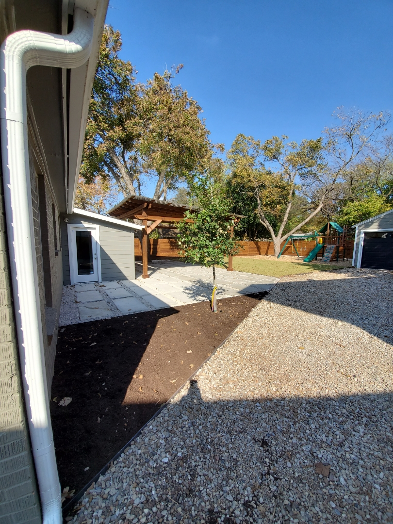 Austin landscape and construction - MJ landscapes 6